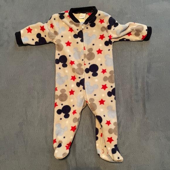 Disney Baby Pajamas
